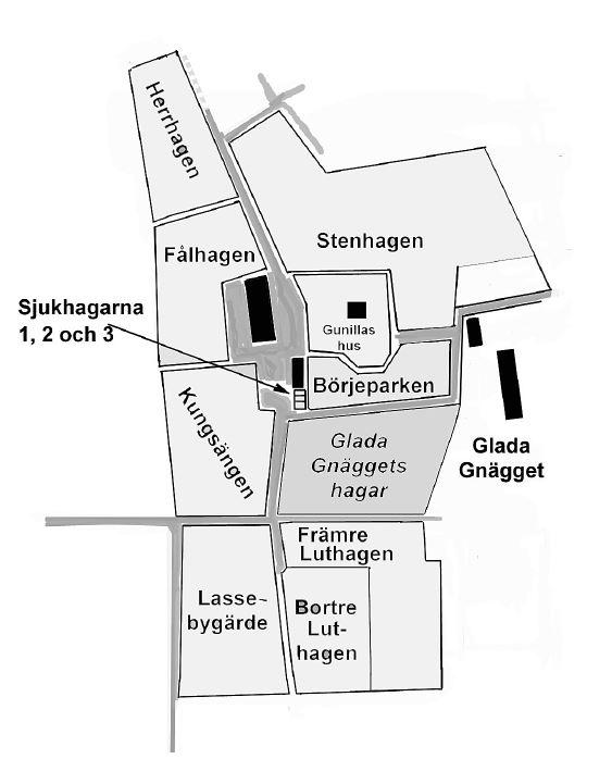 hagarna
